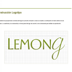 LemonG Guidelines
