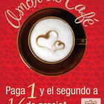 Coffee Station Valentine's Day Poster